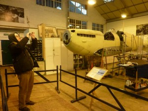 Pippo at Shuttleworth