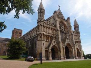 St.Albans Carhedral