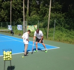 tennis Juan